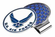 Air Force Falcons Golf Clip