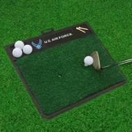Air Force Falcons Golf Hitting Mat