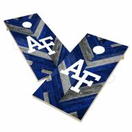 Air Force Falcons Herringbone Cornhole Game Set