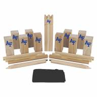 Air Force Falcons Kubb Viking Chess