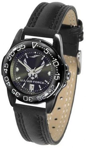Air Force Falcons Ladies Fantom Bandit Watch