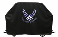 Air Force Falcons Logo Grill Cover
