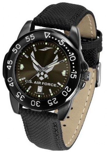 Air Force Falcons Men's Fantom Bandit Watch