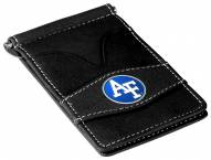 Air Force Falcons NCAA Black Player's Wallet