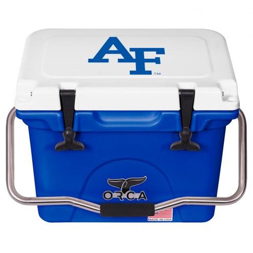 Air Force Falcons ORCA 20 Quart Cooler