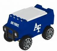 Air Force Falcons Remote Control Rover Cooler