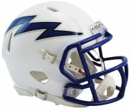 Air Force Falcons Riddell Speed Mini Collectible Football Helmet