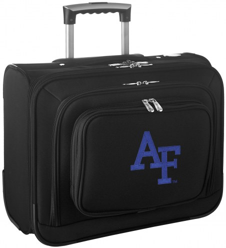 Air Force Falcons Rolling Laptop Overnighter Bag