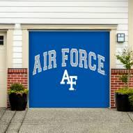 Air Force Falcons Single Garage Door Banner