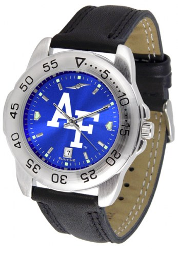 Air Force Falcons Sport AnoChrome Men's Watch