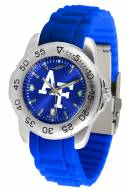 Air Force Falcons Sport Silicone Men's Watch