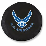 Air Force Falcons Tire Cover