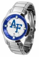 Air Force Falcons Titan Steel Men's Watch