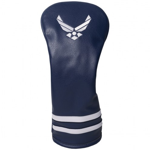 Air Force Falcons Vintage Golf Fairway Headcover