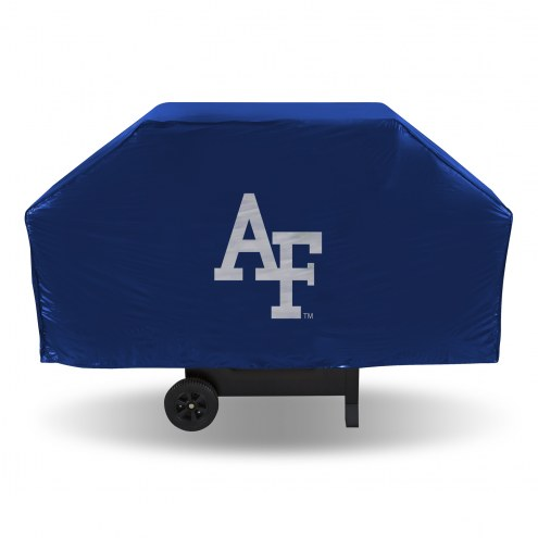 Air Force Falcons Vinyl Grill Cover