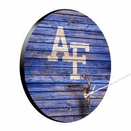 Air Force Falcons Weathered Design Hook & Ring Game