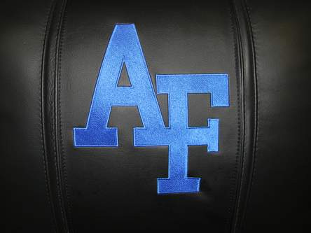 Air Force Falcons XZipit Furniture Panel