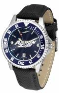 Akron Zips Competitor AnoChrome Men's Watch - Color Bezel