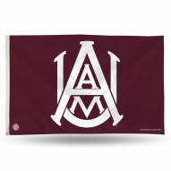 Alabama A&M Bulldogs 3' x 5' Banner Flag
