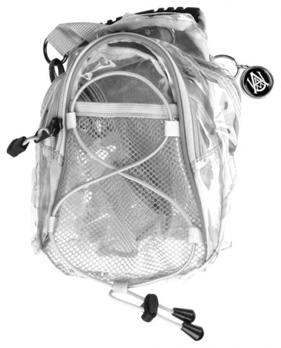 Alabama A&M Bulldogs Clear Event Day Pack