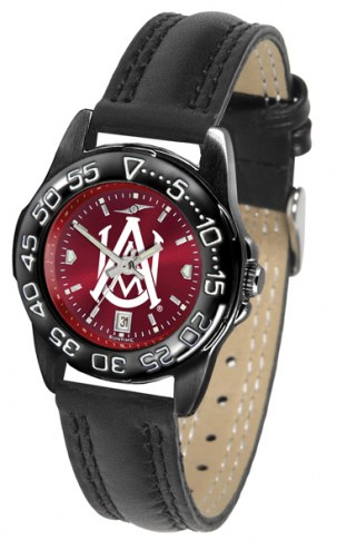 Alabama A&M Bulldogs Ladies Fantom Bandit AnoChrome Watch