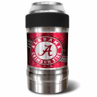 Alabama Crimson Tide 12 oz. Locker Vacuum Insulated Can Holder