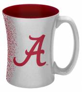 Alabama Crimson Tide 14 oz. Mocha Coffee Mug
