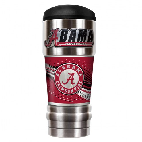 Alabama Crimson Tide 18 oz. MVP Tumbler