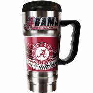 Alabama Crimson Tide 20 oz. Champ Travel Mug