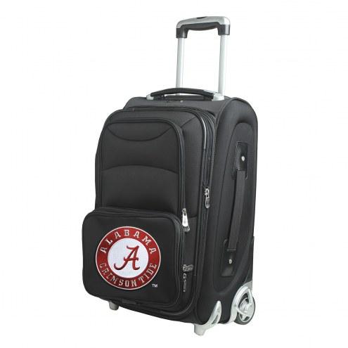 "Alabama Crimson Tide 21"" Carry-On Luggage"