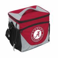 Alabama Crimson Tide 24 Can Cooler