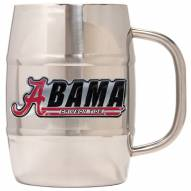 Alabama Crimson Tide 32 oz. Macho Barrel Mug