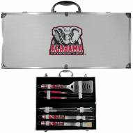 Alabama Crimson Tide 8 Piece Tailgater BBQ Set