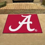 "Alabama Crimson Tide ""A"" All-Star Mat"
