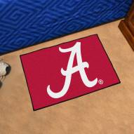 "Alabama Crimson Tide ""A"" Starter Rug"
