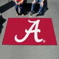 """Alabama Crimson Tide """"A"""" Ulti-Mat Area Rug"""