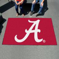 "Alabama Crimson Tide ""A"" Ulti-Mat Area Rug"