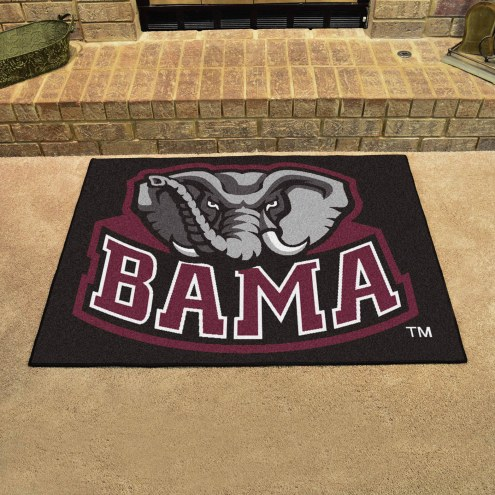 Alabama Crimson Tide All-Star Mat