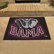 Alabama Crimson Tide All-Star Mat