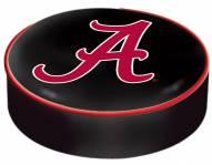 Alabama Crimson Tide Bar Stool Seat Cover