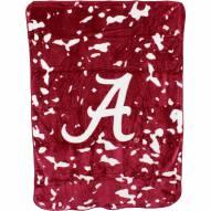 Alabama Crimson Tide Bedspread