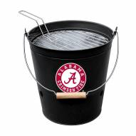 Alabama Crimson Tide Bucket Grill