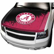 Alabama Crimson Tide Car Hood Cover