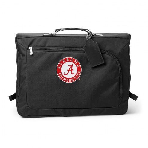 NCAA Alabama Crimson Tide Carry on Garment Bag
