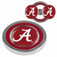Alabama Crimson Tide Challenge Coin with 2 Ball Markers