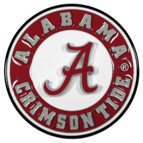 Alabama Crimson Tide Class II and III Hitch Cover
