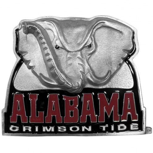 Alabama Crimson Tide Class III Hitch Cover