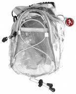 Alabama Crimson Tide Clear Event Day Pack