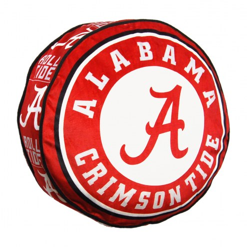 Alabama Crimson Tide Cloud Travel Pillow