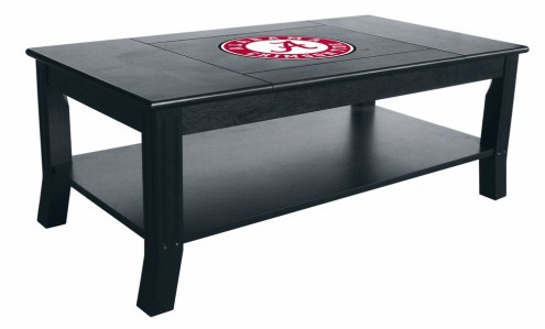 Alabama Crimson Tide Coffee Table